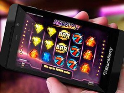 Online gokkasten met mobiel