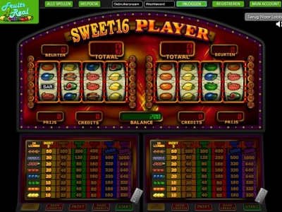 Vencedores do jackpot slot 2019
