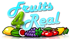 Fruits4real Logo